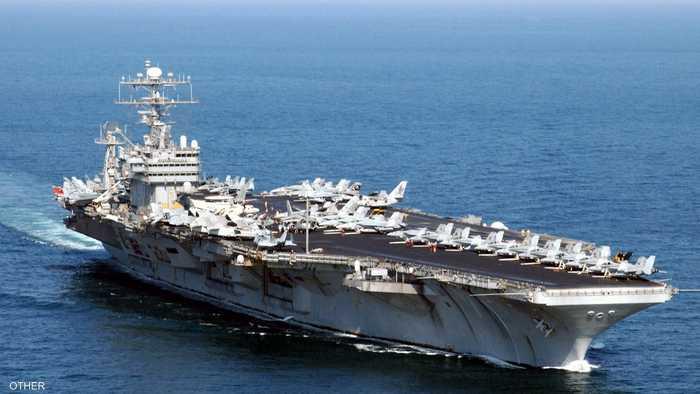 الحرب البحريّة والمواجهة العالميّة القادمة  1-2327