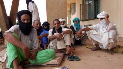 مقتل مدنيين من الطوارق في هجوم إرهابي في مالي