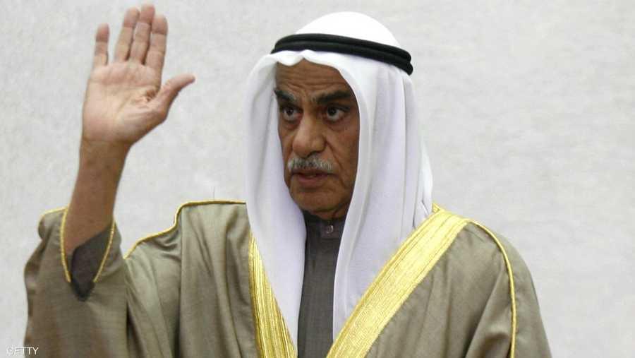 أحمد السعدون يعود لرئاسة البرلمان