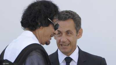 """قضية ساركوزي والقذافي.. بريطانيا تسلم فرنسا """"الوسيط"""""""