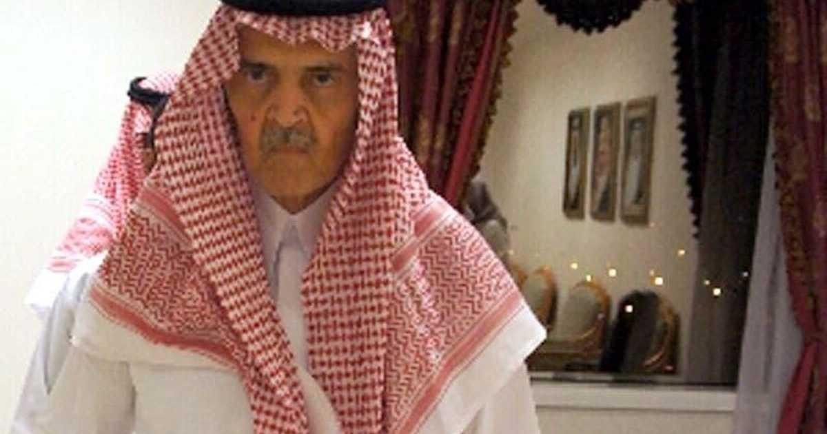 وفد سعودي رفيع يصل الدوحة