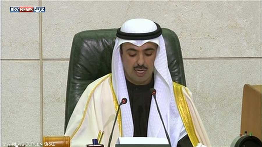اختيار علي الراشد رئيسا لمجلس الأمة رغم الاحتجاجات