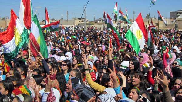 أكراد سوريا ,   سوريا ,   كردستان العراق ,   معبر ,   مساعدات إنسانية