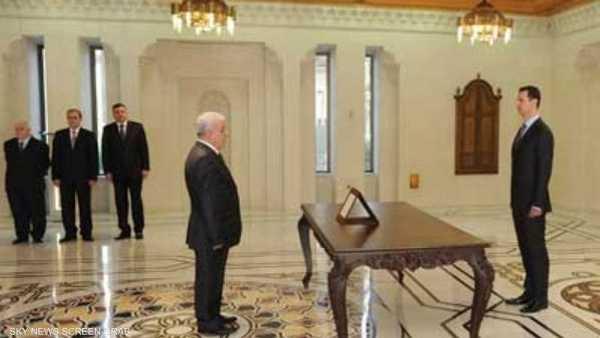 سوريا ,   بشار الأسد ,   الحرب في سوريا ,   نظام بشار الأسد