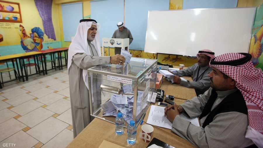 انتخابات جديدة حملها ديسمبر جسدت آمال الكويتيين بغد أفضل