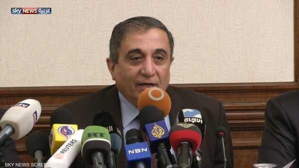 فياض: يجب إجراء حوار بين جميع الأطراف لإنهاء الأزمة