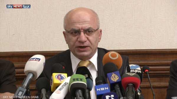 معارضة الداخل: يجب إجراء حوار بين جميع الأطراف لإنهاء الأزمة