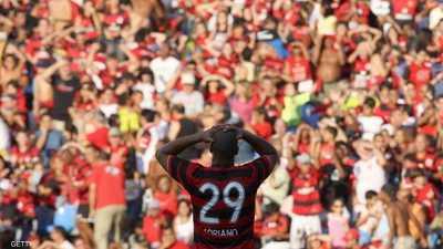 """""""كورونا"""" يضرب كرة القدم البرازيلية في مقتل"""