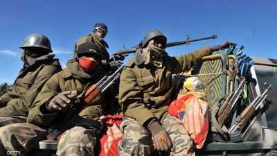 القاعدة تتبنى هجوما داميا على الجيش المالي