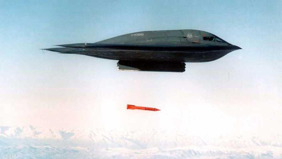 معركة حشدت فيها أميركا أسلحة متطورة لكسر عظم العدو على الأرض