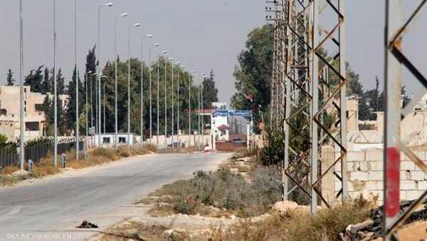 الأزمة السورية ,  لبنان وسوريا ,  الحرب في سوريا ,  الحدود اللبنانية ,  حزب الله ,  اتهام حزب الله
