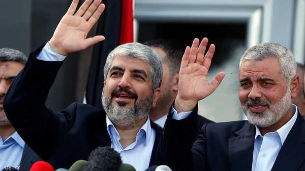 اسماعيل هنية ,  خالد مشعل ,  حماس ,  غزة ,  حماس وفتح ,  المصالحة الفلسطينية