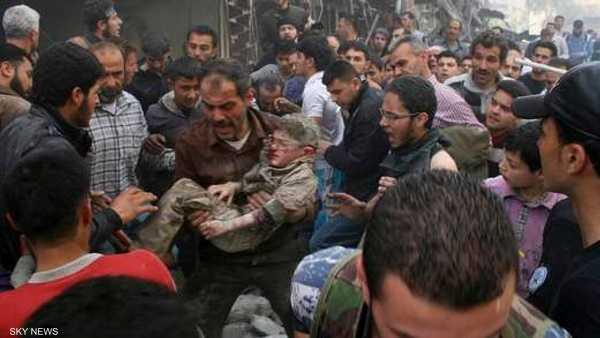 """أوباما يبحث """"الرد"""" كيماوي سوريا 1-207766.jpg"""