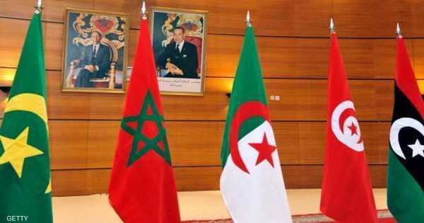 اتحاد المغرب العربي.. طموح معطل   أخبار سكاي نيوز عربية