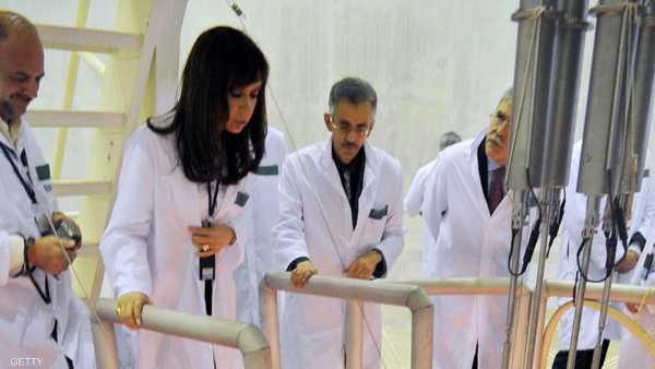 (البرنامج الفضائي الجزائري)  والعلاقات الجزائرية الايرانية.  1-246636