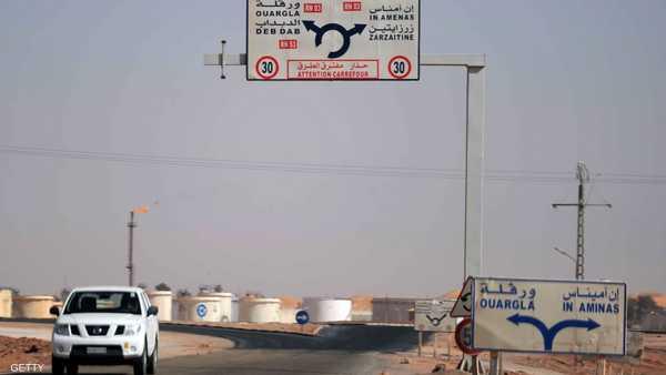 عالمي وقود مهرب يكلف الجزائر مليار يورو سنويا 1-353082.jpg