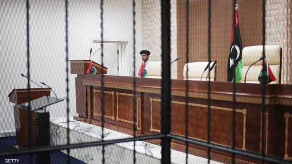 عالمي الإعدام لوزير التعليم القذافي 1-366507.jpg