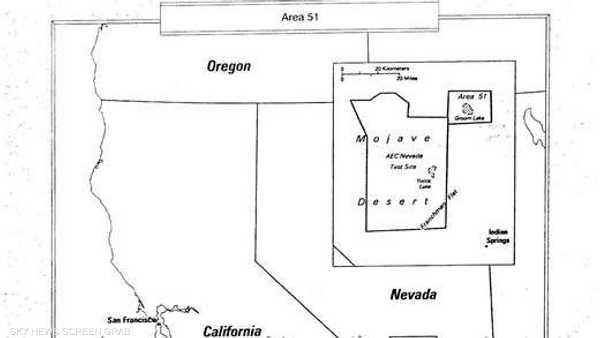 اسفسار حول Area-51 1-392170