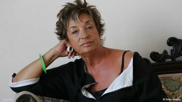 وفاة أغنى سيدة في إسبانيا 1-392341