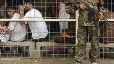 """هروب """"قادة دواعش"""" من سجن عراقي بالسليمانية"""