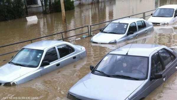 عالمي قتلى فيضانات شرقي الجزائر 1-419068.jpg