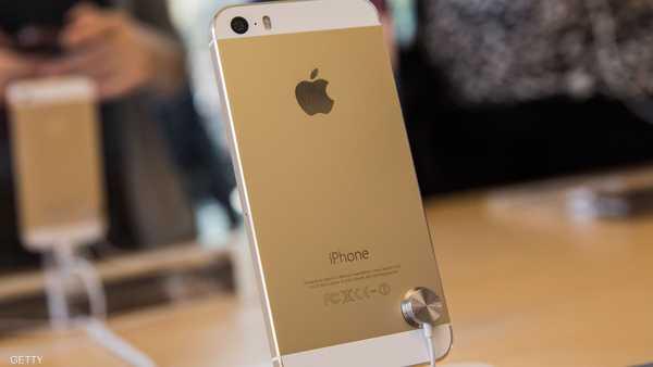 1 438677 مواصفات ابل ايفون اس5 مع اسعار هاتف Apple i phone 5s بالصور