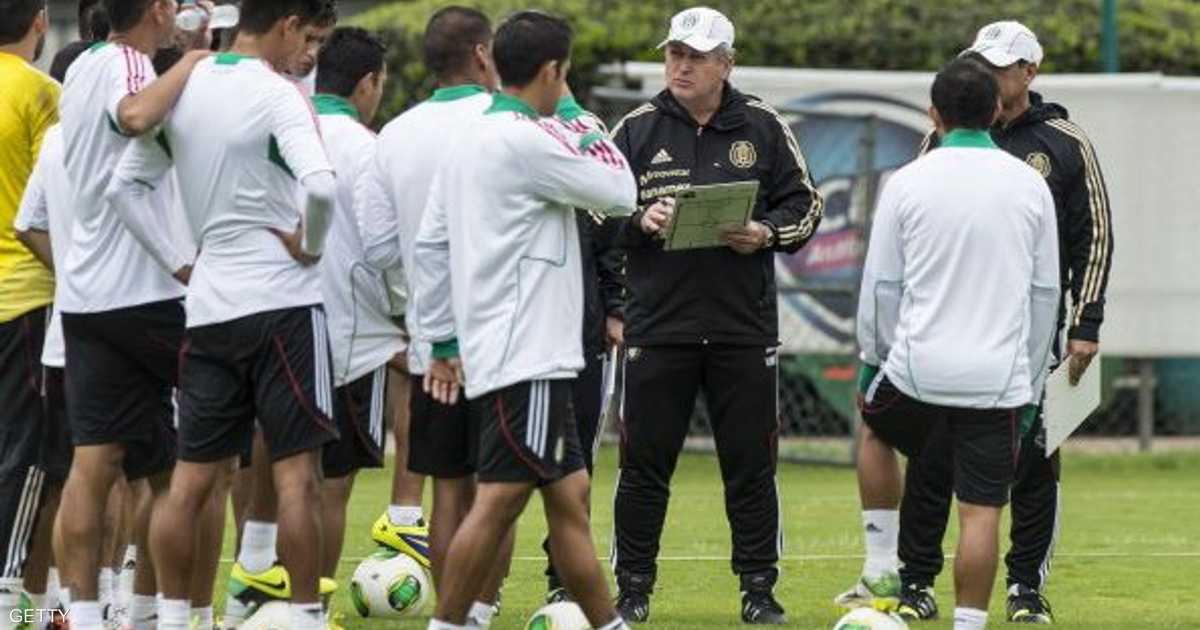 مونديال 2014.. فرصة أخيرة للمكسيك