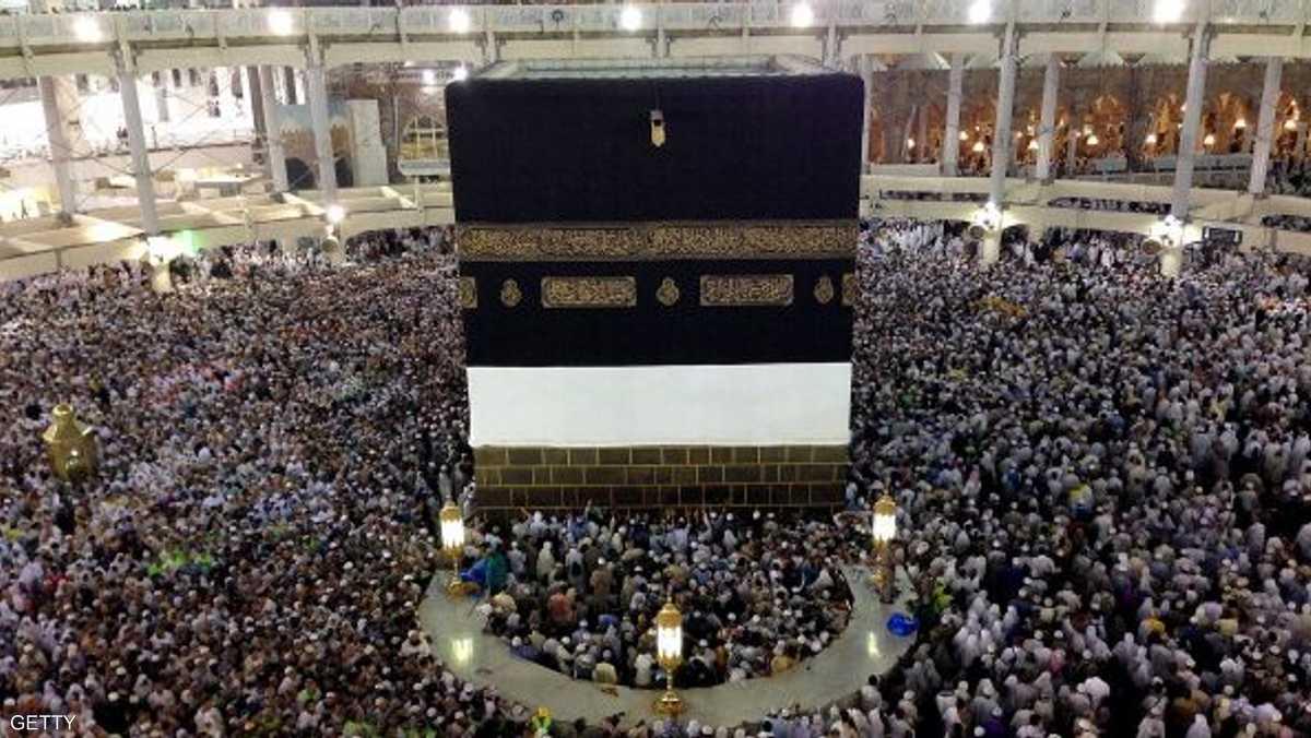 المحكمة العليا السعودية : السبت غرة ذي الحجة 1-458980