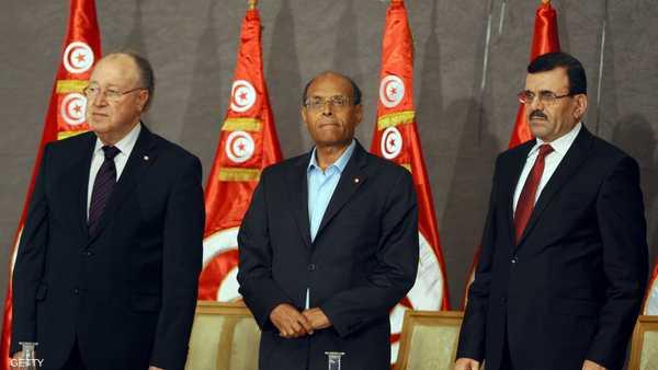 تونس ,  حزب النهضة التونسي ,  المعارضة التونسية ,  ثورة تونس ,  الحوار في تونس ,  الأحزاب التونسية