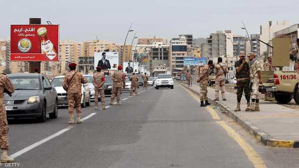 """عالمي تفجير لـ""""أنصار الشريعة"""" بنغازي 1-487169.jpg"""