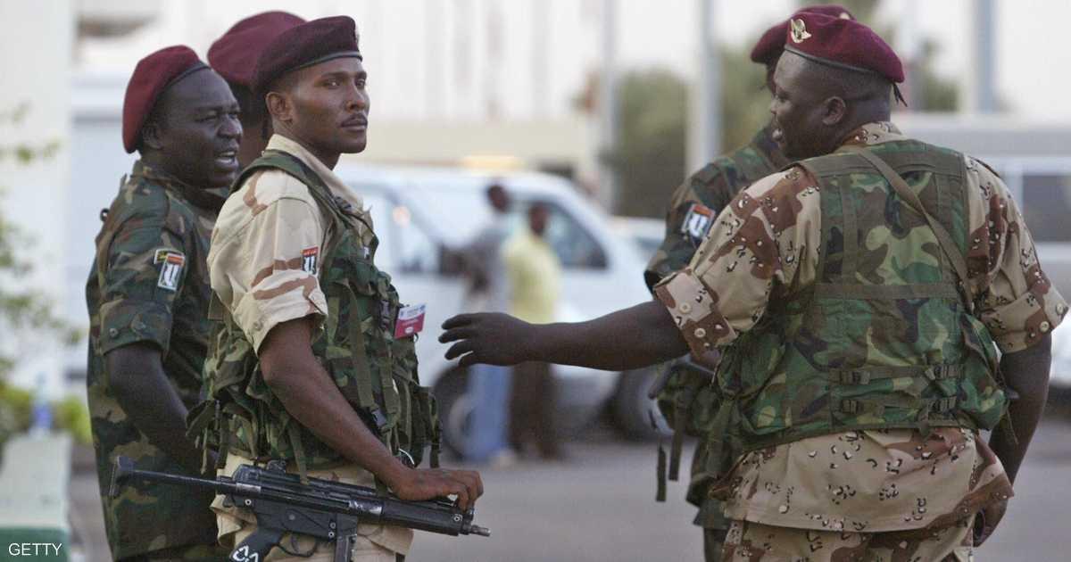 التحالف العربي يشيد بدور القوات السودانية في اليمن   أخبار سكاي نيوز عربية