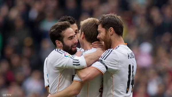 ريال مدريد ,  برشلونة ,  الدوري الإسباني ,  كريستيانو رونالدو ,  ميسي