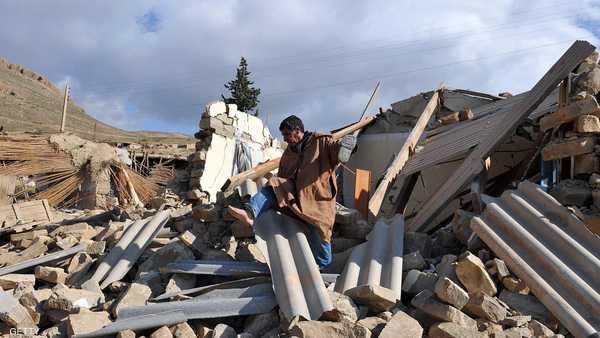 عالمي زلزال بقوة يضرب الجزائر 1-575978.jpg