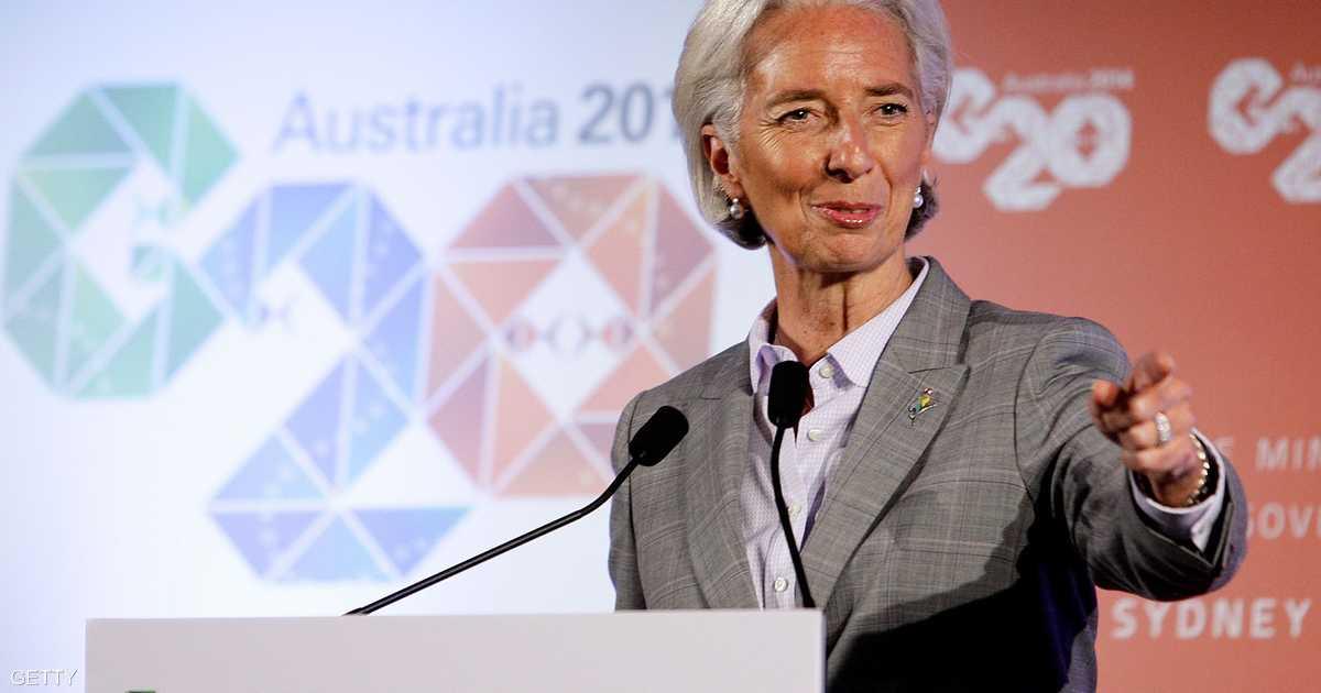 """صندوق النقد يرحب """"بشراكة قوية"""" مع الصين"""