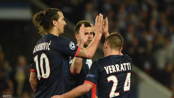 تشلسي ,  باريس سان جيرمان ,  أبطال أوروبا ,  يوروبا ليغ ,  الدوري الأوروبي