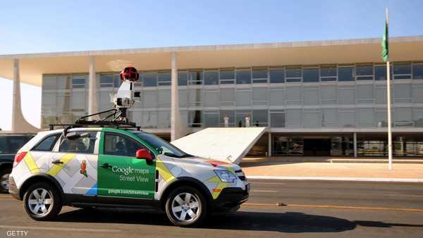 غوغل ,   سيارات غوغل ,   انتهاك الخصوصية ,   غرامة مالية ,   إيطاليا ,   خدمة ستريت فيو