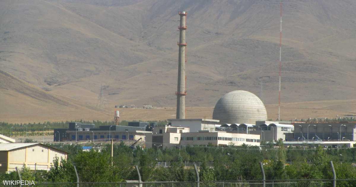 اتهامات بتصدير معدات نووية أميركية لطهران
