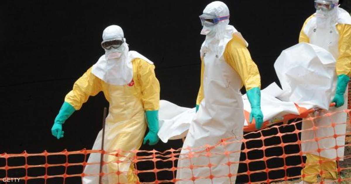 """""""إيبولا"""".. فيروس قاتل يهدد غرب إفريقيا"""