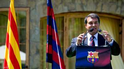 تأجيل انتخابات رئاسة نادي برشلونة