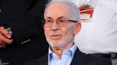 """مرشد الإخوان يعزز الحراسة بعد تهديد """"داخلي"""" بالاغتيال"""