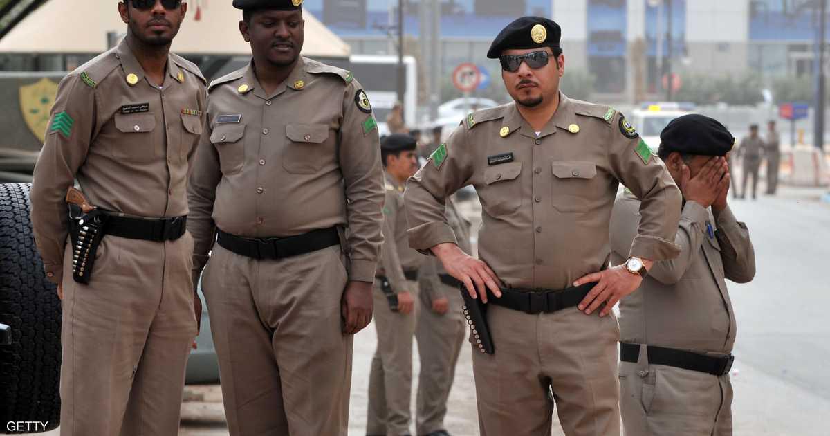 إصابة شرطيين اثنين بإطلاق نار في الرياض