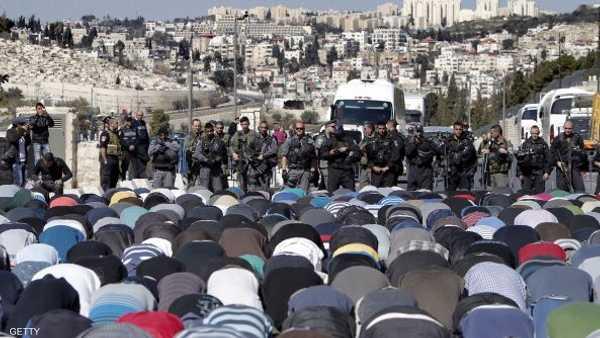 عالمي المتابعة الميدانية لأحداث اقتحام المسجد الأقصي صباح اليوم الإثنين 1-639270.jpg