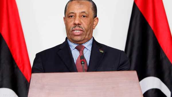 الولايات المتحدة ,   واشنطن ,   ليبيا ,   عبدالله الثني ,   الخارجية الأميركية