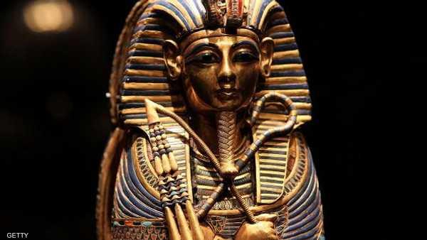توت عنخ آمون ,   الآثار المصرية ,   الفراعنة ,   الأقصر