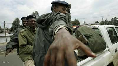اتهامات لقوات الأمن الإثيوبية بإعدام 39 معارضا
