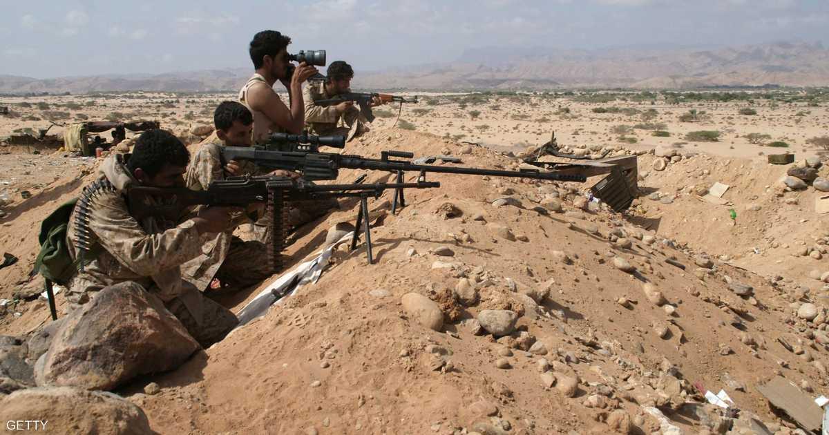 مقتل جنود يمنيين بهجوم على قصر الرئاسة