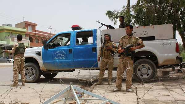 البشمركة ,  كردستان ,  العراق ,  الأزمة العراقية ,  ديالى ,  الموصل