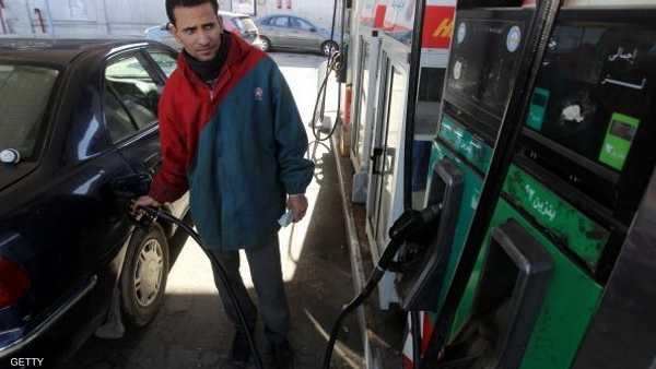 إقتصادي مصر: توزيع الوقود ببطاقات ذكية 1-668784.jpg