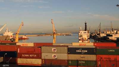 احتياطيات النقد الأجنبي في الجزائر عند 44 مليار دولار