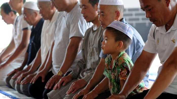 نتيجة بحث الصور عن رمضان في الصين